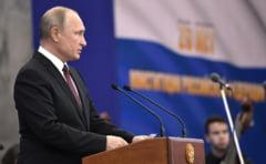 Dorinta lui Vladimir Putin de Anul Nou care are legatura cu Statele Unite