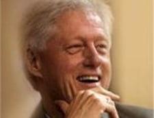 "Dorintele lui Bill Clinton ""la pensie"": Mi-ar placea sa calaresc..."