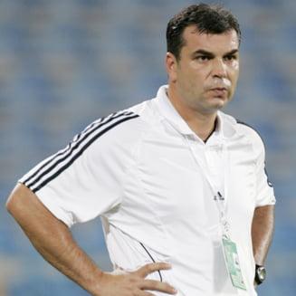 Dorit la Steaua, Olaroiu are o oferta de 3 milioane de euro!