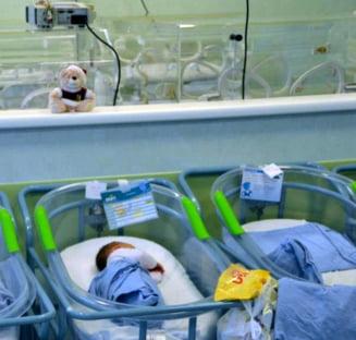 Doru Pana (Maternitatea Giulesti), despre bebelusii cu stafilococ auriu: Parintii sa caute dreptatea cand exista ceva clar