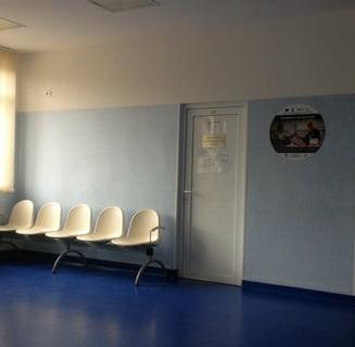 Dosar penal in cazul dezinfectantilor diluati folositi in spitale
