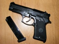 Dosar penal nerespectarea regimului armelor si munitiilor