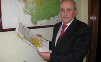 Dosar penal pentru presedintele CJ Prahova