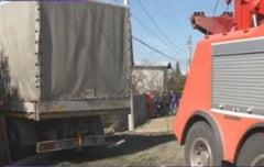 Dosar penal pentru ucidere si vatamare corporala din culpa in cazul accidentului cu doi morti de la Barcanesti