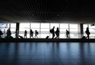Dosar penal pentru zadarnicirea combaterii bolilor, dupa inghesuiala de la Aeroportul Cluj-Napoca
