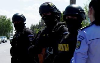 Dosare penale in cazul unor localnici din Ramnicelu care au refuzat testarea