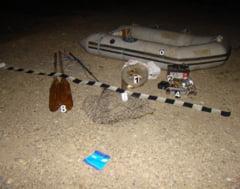 Dosare penale pentru pescuit electric