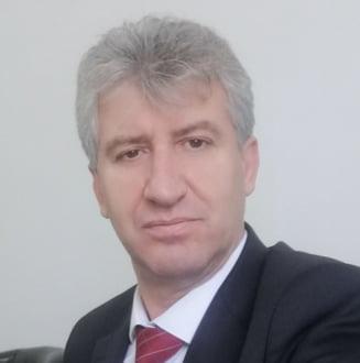 Dosarele penale in care ar fi vizat Valentin Riciu, consilierul ministrului Carmen Dan, verificate de Parchetul General