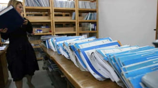 """Dosarul """"7 case"""". Procurorii au confiscat o mica avere de la un patron si angajatul care i-a scris facturile pentru serviciile neprestate"""