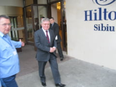 "Dosarul ""Case pentru generali"", finalizat de ICCJ - Dobritoiu asteapta decizia"