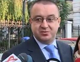 """Dosarul """"Motorina"""", in care Blejnar e judecat, returnat la DIICOT Brasov"""