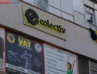 Dosarul #Colectiv, trimis in instanta - patronii clubului, acuzati de ucidere din culpa (Video)