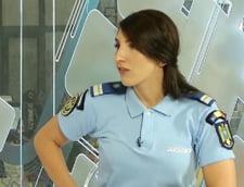 Dosarul 10 august: De ce agresorii trebuie sa-i plateasca daune morale de 10.000 de euro jandarmeritei Stefania