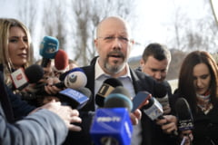 Dosarul 10 august: Judecatorii desfiinteaza o decizie de clasare in cazul fostului viceprimar Badulescu. Ancheta vizeaza ridicarea unei rulote din Piata Victoriei
