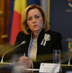 Dosarul 10 august: Ministrul Carmen Dan sustine ca a desecretizat toate documentele si le-a pus la dispozitia procurorilor