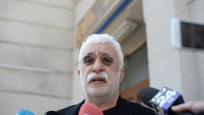 Dosarul Adrian Sarbu-Mediafax, retrimis la Parchetul General dupa ce a stat 4 ani in camera preliminara