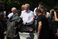 Dosarul Angajarilor fictive la DGASPC: CCR respinge o exceptie de neconstitutionalitate ridicata de Bombonica Prodana, fosta sotie a lui Liviu Dragnea