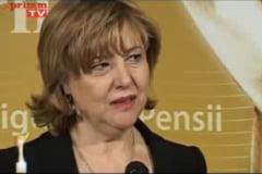 Dosarul Astra Asigurari: De ce fosta sefa a CSA a fost condamnata 3 ani si 6 luni de inchisoare, intr-un caz cu prejudiciu de 800 milioane de lei