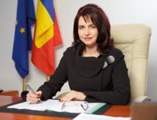 Dosarul Bica: Fosta sefa a ANRP, Crinuta Dumitrean, a fost retinuta