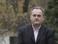 Dosarul Microsoft: Fostul ministru Gabriel Sandu ramane dupa gratii