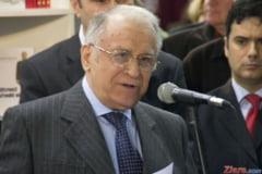 Dosarul Mineriadei: Inalta Curte a respins sechestrul pe averea lui Ion Iliescu si a celorlalti inculpati