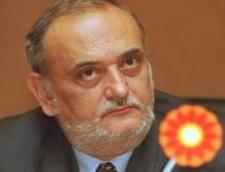 Dosarul Patriciu-Rompetrol: Judecatorul s-a abtinut