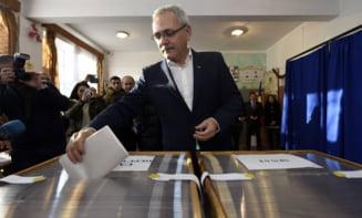 Dosarul Referendumului-Liviu Dragnea: Un fost membru al unei sectii de votare din Alexandria cere revizuirea sentintei definitive