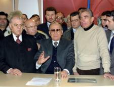 Dosarul Revolutiei: Procurorul general redeschide o parte din ancheta care-i vizeaza pe Petre Roman si Teodor Brates