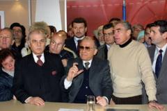 Dosarul Revolutiei dezvaluie cum au fost musamalizate dovezile privind relatiile colaboratorilor lui Ion Iliescu cu serviciile secrete ale URSS