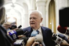 Dosarul Romsilva-Hrebenciuc: Inalta Curte amana procesul, pentru ca procurorul general sa-si spuna punctul de vedere