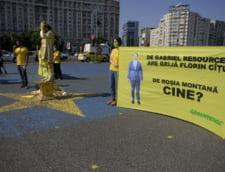 Dosarul Rosia Montana va fi discutat la UNESCO in 25 iulie. Ministrul Culturii: In proportie de 99% acesta poate fi aprobat