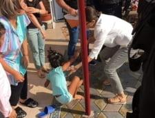 Dosarul Sorina: Procurorul care a luat-o pe fetita din casa asistentului maternal s-a ales cu actiune disciplinara