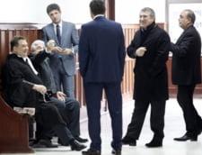 Dosarul Transferurilor: Cati bani au pierdut condamnatii dupa opt luni de inchisoare