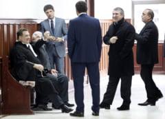 Dosarul Transferurilor: Inchisoare cu executare pentru toti inculpatii, inclusiv Gica Popescu