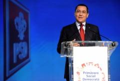 Dosarul Turceni-Rovinari: A cincea amanare pentru Ponta si Sova