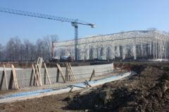 Dosarul Water Park Craiova: Materiale de 2,3 mil lei, achizitionate din fonduri UE, dar nefolosite