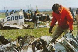 Dosarul accidentului aviatic de la Balotesti, de negasit