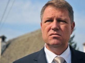 Dosarul de incompatibilitate al lui Klaus Iohannis: Inalta Curte a stabilit termenul de judecata