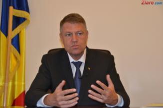 Dosarul de incompatibilitate al lui Klaus Iohannis se judeca inainte sa ajunga la Cotroceni