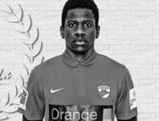 Dosarul decesului fotbalistului Patrick Ekeng a fost finalizat: Vezi pe cine au trimis in judecata procurorii Parchetului Capitalei