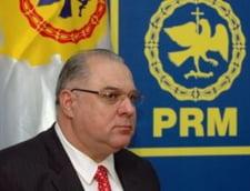 Dosarul evacuarii sediului PRM: NUP pentru Marius Marinescu