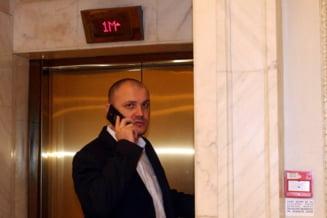 Dosarul in care Sebastian Ghita este acuzat de santaj de fosta sefa a AMPOSDRU a ajuns la Parchetul instantei supreme