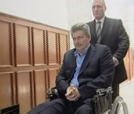 Dosarul in care Vintu este acuzat de favorizarea lui Popa, judecat in sedinta secreta (Video)