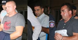 Dosarul in care trei sefi din Politia Prahova sunt acuzati de coruptie si cercetare abuziva, de cinci ani in Camera Preliminara. Judecata nu a inceput inca pe fond