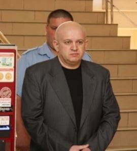 Dosarul lui Igori Istrati pleaca de la Tribunal