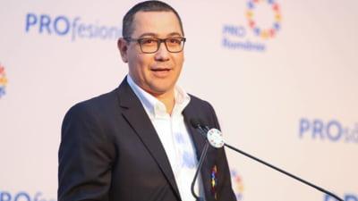 Dosarul lui Ponta a fost amanat, DNA cere reaudierea a 39 de martori