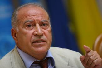 Dosarul lui Voiculescu, intors la Tribunalul Bucuresti (Video)
