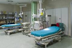 Dosarul pacientilor folositi drept cobai   Rechizitoriu: Persoane moarte uitate in rezervele spitalului si oameni care au incercat sa se sinucida