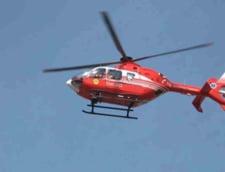 Dosarul prabusirii elicopterului SMURD in lacul Siutghiol a fost clasat: Niciun vinovat in viata