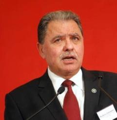 Dosarul presedintelui CJ Arges, Constantin Nicolescu, mutat la Tribunalul Bucuresti